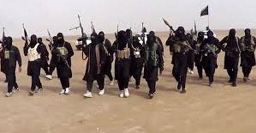"""""""داعش"""" أيضاً وأيضاً وأيضاً"""