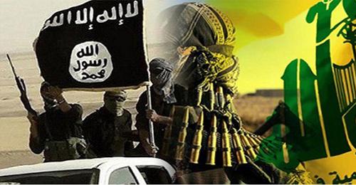 """بالأرقام: هذه نسب تأييد """"داعش"""" و""""حزب الله"""" في لبنان حسب """"معهد واشنطن"""""""