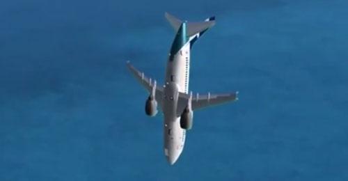 بالفيديو: ظاهرة انتحار الطيارين… تعود الى الواجهة مجدداً