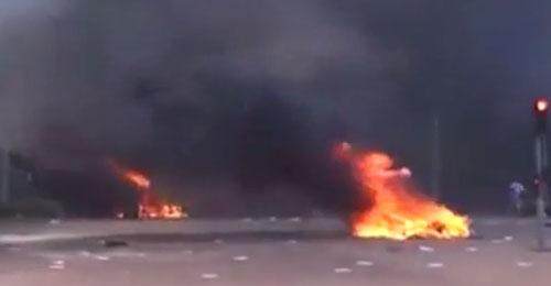 ما هو مصير الجالية اللبنانية مع أحداث بوركينا فاسو؟