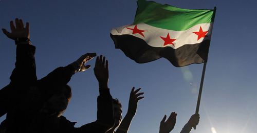 """المعارضة السورية """"معارضات"""".. المصالح الاقليمية والدولية تتجاذبها والخلافات الداخلية تنخرها"""