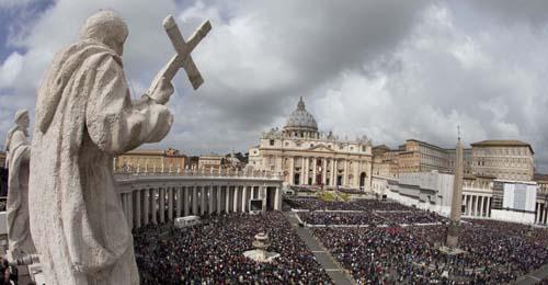 """""""رسالة سرّية"""" من الفاتيكان لقيادات الموارنة"""