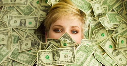 بالصور: أغنى 5 نساء بالعالم