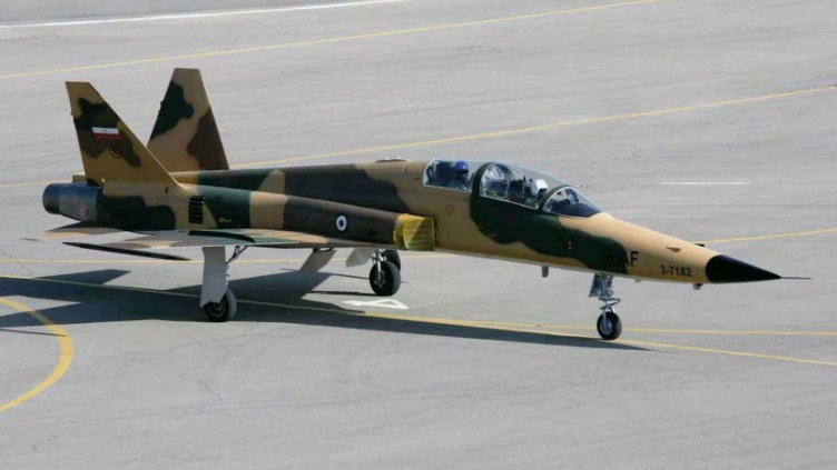Iranian fighter programmes: Bona fide or bluff?
