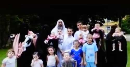بالفيديو:  لاجئ سوري يكلّف ألمانيا أكثر من 33000 دولار  شهرياً!