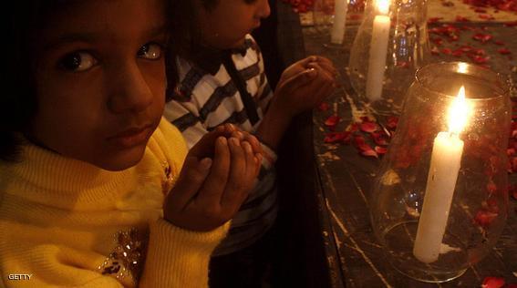 """بالصور: تأبين """"أطفال بيشاور"""""""