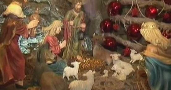 بالفيديو: مغارة بحجم غرفة في مزرعة يشوع