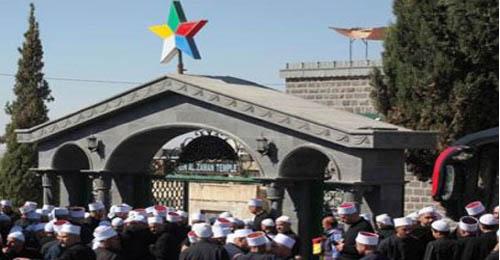 """بالفيديو: هل فرضت """"النصرة"""" على الدروز التخلي عن ديانتهم في ريف ادلب؟"""