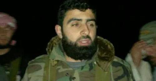 """خاص: هكذا قتل """"داعش"""" القائد الميداني بالجيش الحر بمعارك القلمون"""