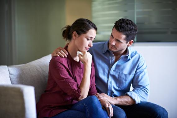 لا تكشفي هذه الأسرار الـ 6 لزوجك مهما كان السبب!!