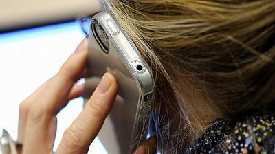 تطبيقات تتجسّس على هواتفكم…