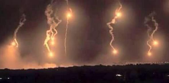 العرب بعد عاصفة الحزم