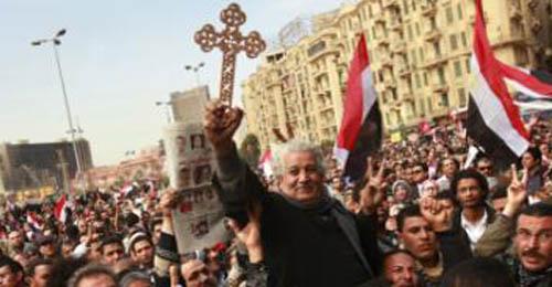 90% من مسيحيي سيناء هجروها!
