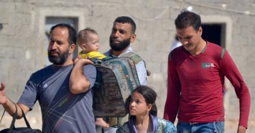 كيف عاش سكّان داريّا السورية 4 سنواتٍ تحت الحصار؟