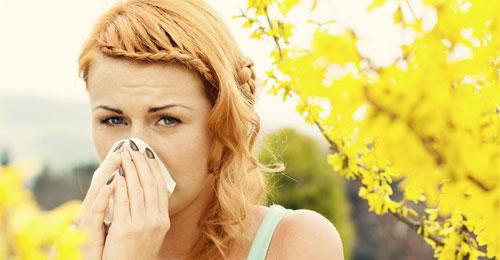 إهمال الحساسية يُحوِّلها أمراضاً مُزمنة