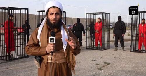 """""""الدولة الاسلامية"""" والحرب النفسية (بقلم بيار جبور)"""