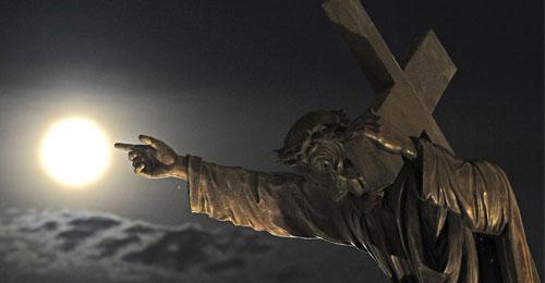 """3170 """"نقطة اضطهاد"""" ضد المسيحيين في العالم و4344 ضحية لها"""