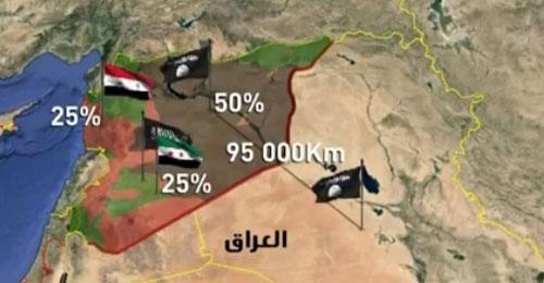 """بالفيديو: موازين القوى في سوريا.. ومفجأة لـ""""داعش"""" في رمضان؟"""