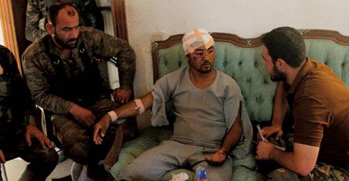 أفغان من سجون إيران إلى القتال في سوريا