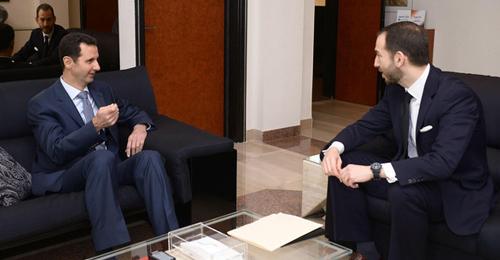 صحافي أميركي قابل الأسد: إما هو كاذب من الطراز الرفيع.. أو Sociopath!