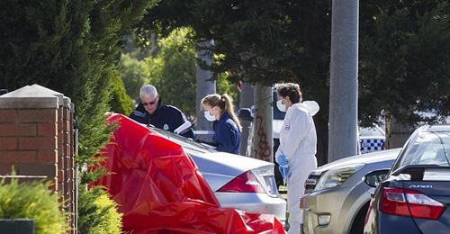 بالصور والفيديو: مقتل لبناني أب لـ6 أولاد في ملبورن الأسترالية