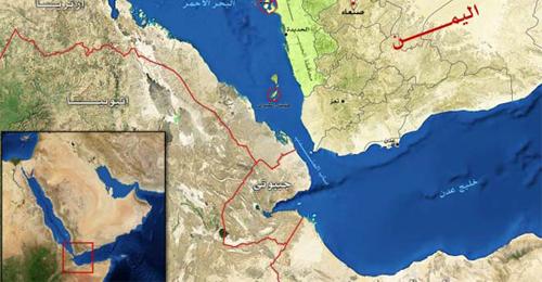 النزاع في اليمن والبعد الدولي