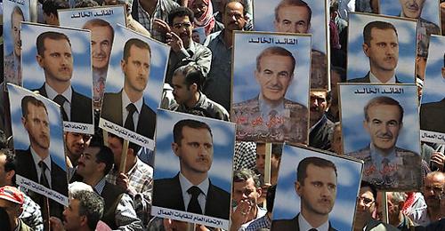 """""""التجمع العلوي"""": 60 ألف قتيل من الطائفة في """"حرب الكرسي"""" بسوريا"""
