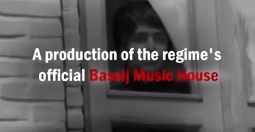 """بالفيديو: ميليشا """"الباسيج"""" تجند الأطفال في ايران لتضحي بهم في سوريا واليمن والعراق"""