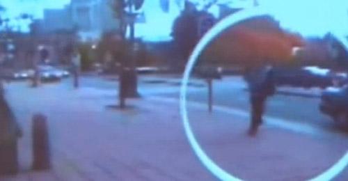 بالفيديو: كيف تم الهجوم على البرلمان الكندي؟