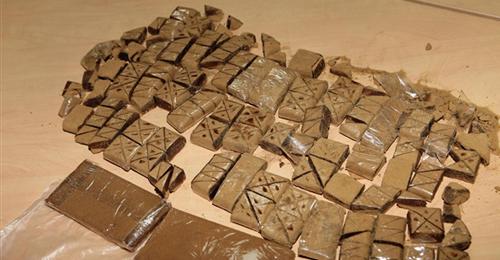 بالفيديو: أسماء التجار.. ومثلث اوكار المخدرات بين مار تقلا والزعيترية والسبتيّة