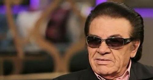 """وفاة """"فنان الشعب الفلسطيني"""" غسان مطر.. مسيرة من مخيم البداوي إلى مسارح مصر وشاشاتها"""