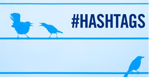 """أشهر Hashtags عربية للعام 2014.. ومن هو """"نجم"""" لبنان بالقائمة!"""