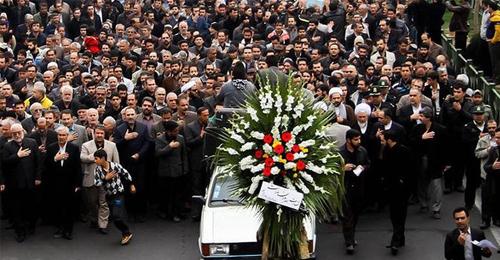 إيران: 16 قتيلاً في درعا بينهم قيادي بالحرس الثوري