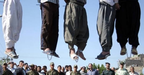 """إنسوا """"غوغل"""": ليس الجلد فقط… بتر أعضاء ورجم وتصفيات وتعذيب في إيران!"""