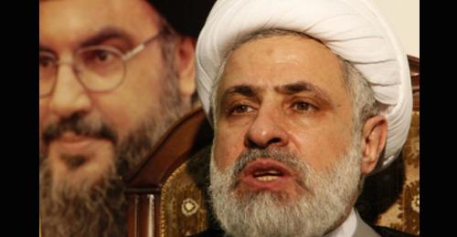 """خلاف بين نصرالله وقاسم… وفقدان الثقة بين عناصر أمن """"حزب الله"""""""