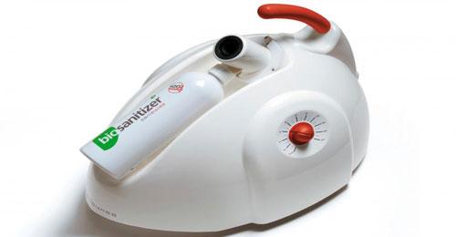 """""""H2O2″… ثورة في تكنولوجيا التعقيم الطبّي"""