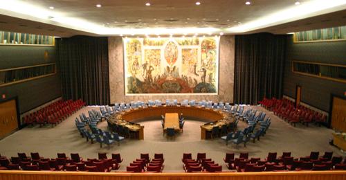 """هذه هي وقائع جلسة المشاورات المغلقة التي عقدها """"مجلس الأمن"""" بشأن عملية شبعا"""