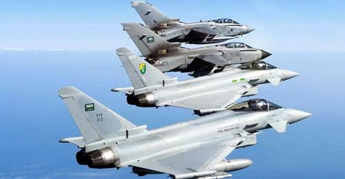 الطيران السعودي ثاني أقوى طيران في الشرق