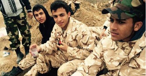 """بالصور: قصة عائلة دفعت أثماناً باهظة… هكذا يقاتل """"سنّة"""" العراق """"داعش"""""""