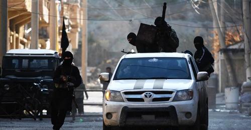 تفاصيل جديدة عن قتال شيعة أفغان مع النظام السوري في حلب