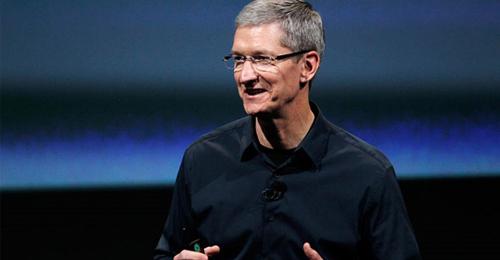 مدير Apple: أنا مثليّ وهذه أفضل هبة حصلت عليها