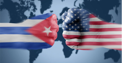 """خفايا """"الصدمة"""" الاميركية – الكوبية: لقاءات سرية في كندا وتدخل شخصي من البابا"""