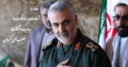 """أمير حاجي زادة: """"الحرس الثوري"""" و""""حزب الله"""" في وحدة حال"""