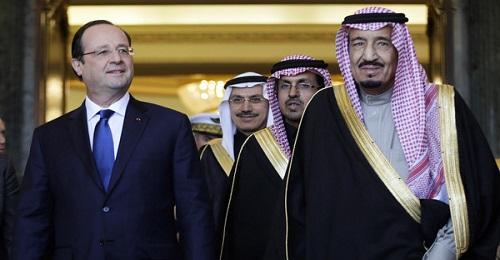 باريس والرياض تضعان اللمسات الاخيرة على عقد تسليح الجيش اللبناني