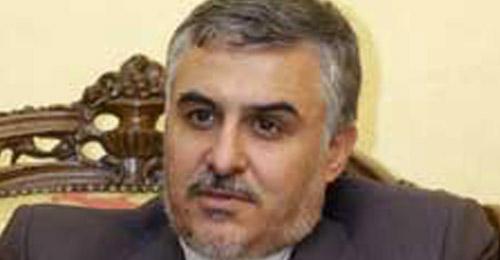 """مستشار الخارجية الإيرانية: لولا سياسات المالكي والأسد الظالمة للسنة لما وجدت """"داعش"""" حاضنة شعبية"""