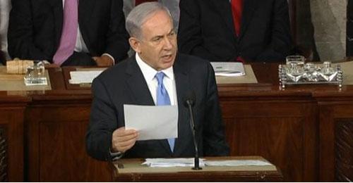 نتانياهو: مفاوضات النووي تمهد لاتفاق سيئ ومغنية أزهق دماء الأميركيين أكثر من بن لادن