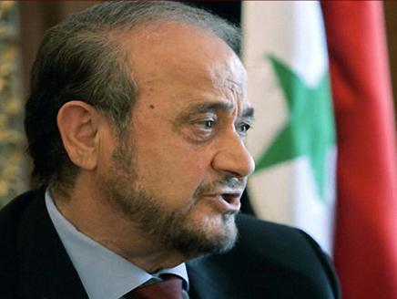 رفعت الأسد أمام القضاء الفرنسي بتهم فساد