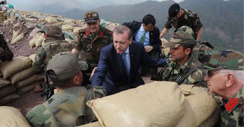 عينكم على تركيا
