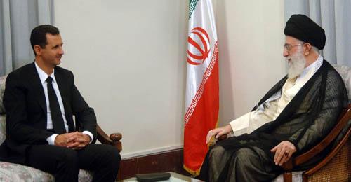 علاقة إيران ونظام الأسد على المحك بعد انخفاض أسعار النفط