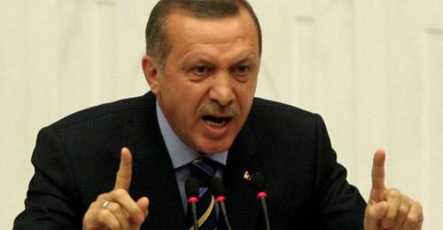 هوس الاغتيال يصيب أردوغان